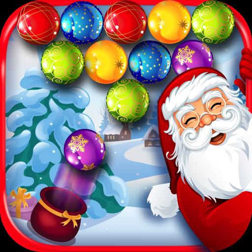 Vanilla Blast (Bubble Christmas Candy Pop - Arcade Bubble Candy Shooter FREE)