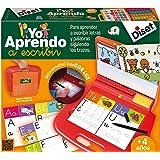 Diset - Yo aprendo a escribir - Juego educativo a partir de 4 años