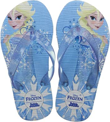 Disney Bubblegummer Girl's Quilt Gold Indian Shoes - 12 Kids UK/India (31 EU)(3518052)