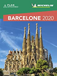 Guide Vert Week&GO Barcelone 2020 Michelin