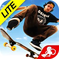 Skateboard Party 3 Lite ft. Greg Lutzka