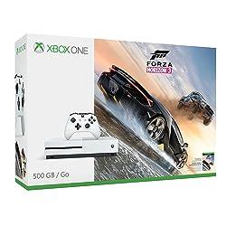Xbox One S: 500 GB console