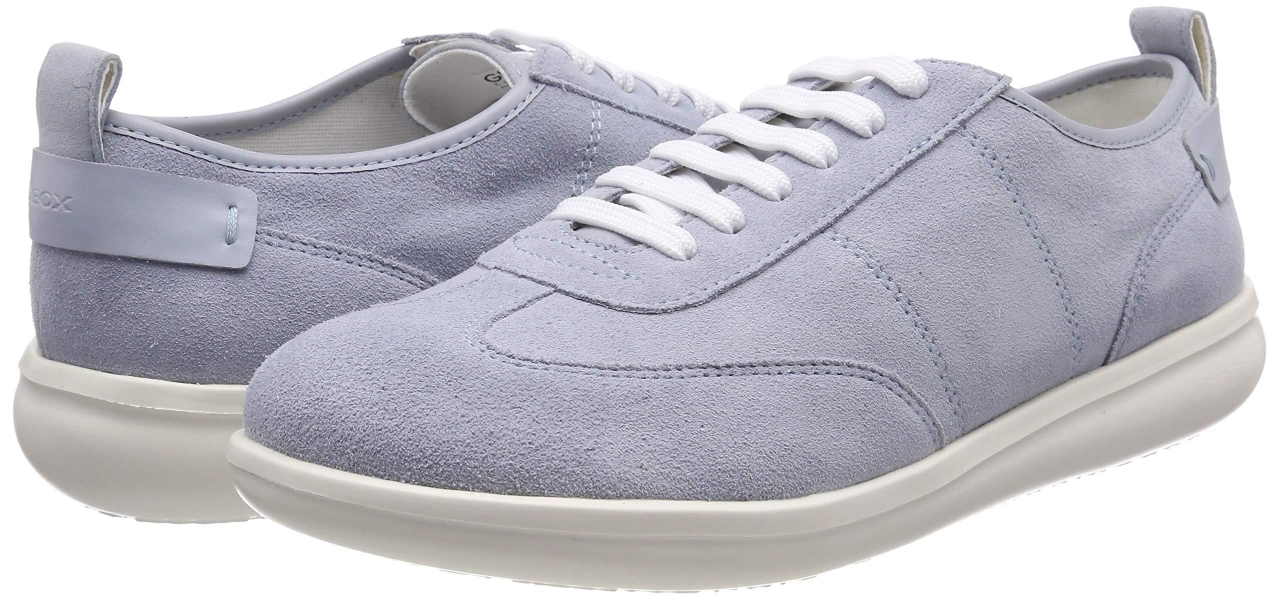 Geox Damen D Jearl D Sneaker 5