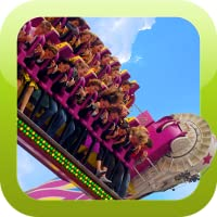 Funfair Ride Simulator: Spin-around