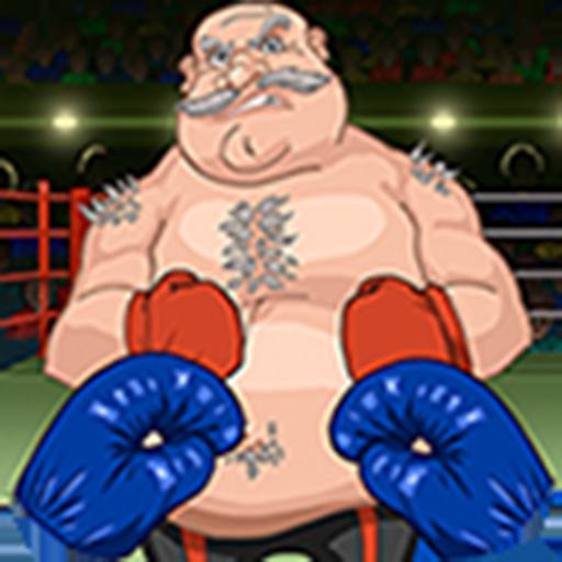 Boxing superstars KO Champion (Net Fury)