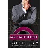 Mr. Smithfield (The Mister Series Book 3) (English Edition)