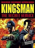 Kingsman: Services secrets (Nouvelle édition) (Prix de lancement jusqu'au 31/12)
