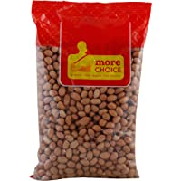More Choice Raw Peanuts, 500g