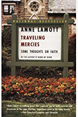 Traveling Mercies: Some Thoughts on Faith Paperback