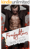 Firefighters: Liam's Story (Paradise, Texas 3)