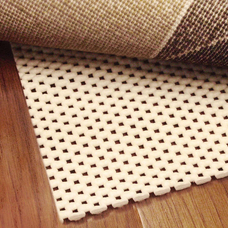 Lovely Top Home Solutions 120 X 180cm Rug Anti Slip Rug Mat Liner Gripper Underlay  For Hard Floors: Amazon.co.uk: Kitchen U0026 Home