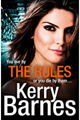 The Rules: A gripping crime thriller that will have you hooked Kindle Edition