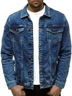 jeans jacken kaputt herren