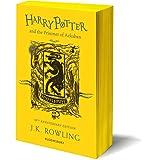 Harry Potter, The Prisoner of Azkaban: J.K. Rowling (Hufflepuff Edition - Yellow): 3
