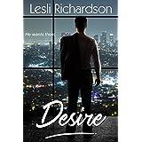 Desire (Determination Trilogy Book 3) (English Edition)