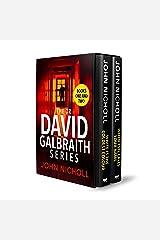 The Dr David Galbraith Series: books 1 & 2 Kindle Edition