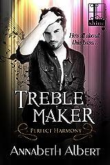 Treble Maker (Perfect Harmony Book 1) Kindle Edition