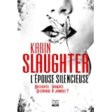 L'épouse silencieuse : La Crime Queen est de retour avec un nouvel opus! (HarperCollins Noir)