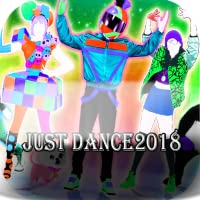 Guide For Just Dance 2018