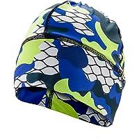 SLS3 Running Beanie per Uomini e Donne | Super Soft + Fine + Wicking di umidità | Cappello da Corsa Invernale, Berretto…