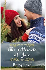The Miracle of Joie Kindle Edition