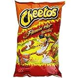 Cheetos Flamin Hot, 8 ounce by Cheetos