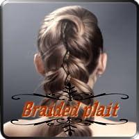 Braided plait