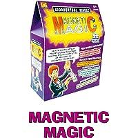 Wonder Magnetic Magic Set (Multicolour)