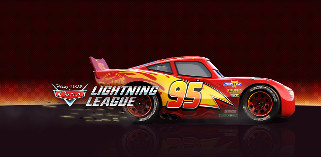Image of Cars: Lightning League