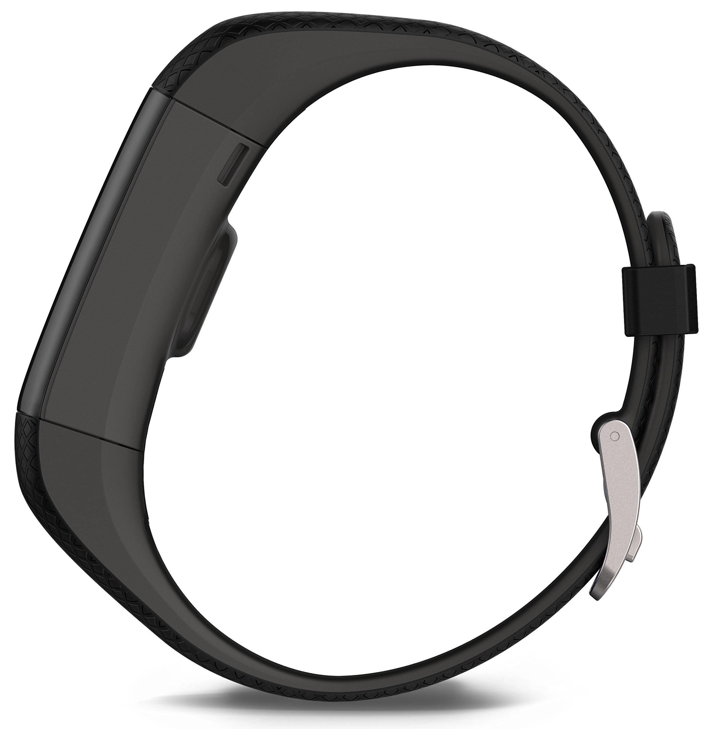 Garmin Vívosmart HR+ – Pulsera de actividad con GPS