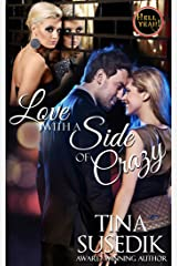 Love With a Side of Crazy Kindle Edition
