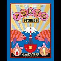 Tokyo Stories  English Edition
