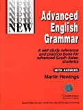 Advanced English Grammar with Answers