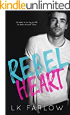 Rebel Heart (English Edition)