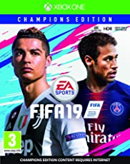 Electronic Arts FIFA 19 - Champions Edition (Xbox One)