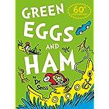GREEN EGGS AND HAM: Now a Netflix TV Series!