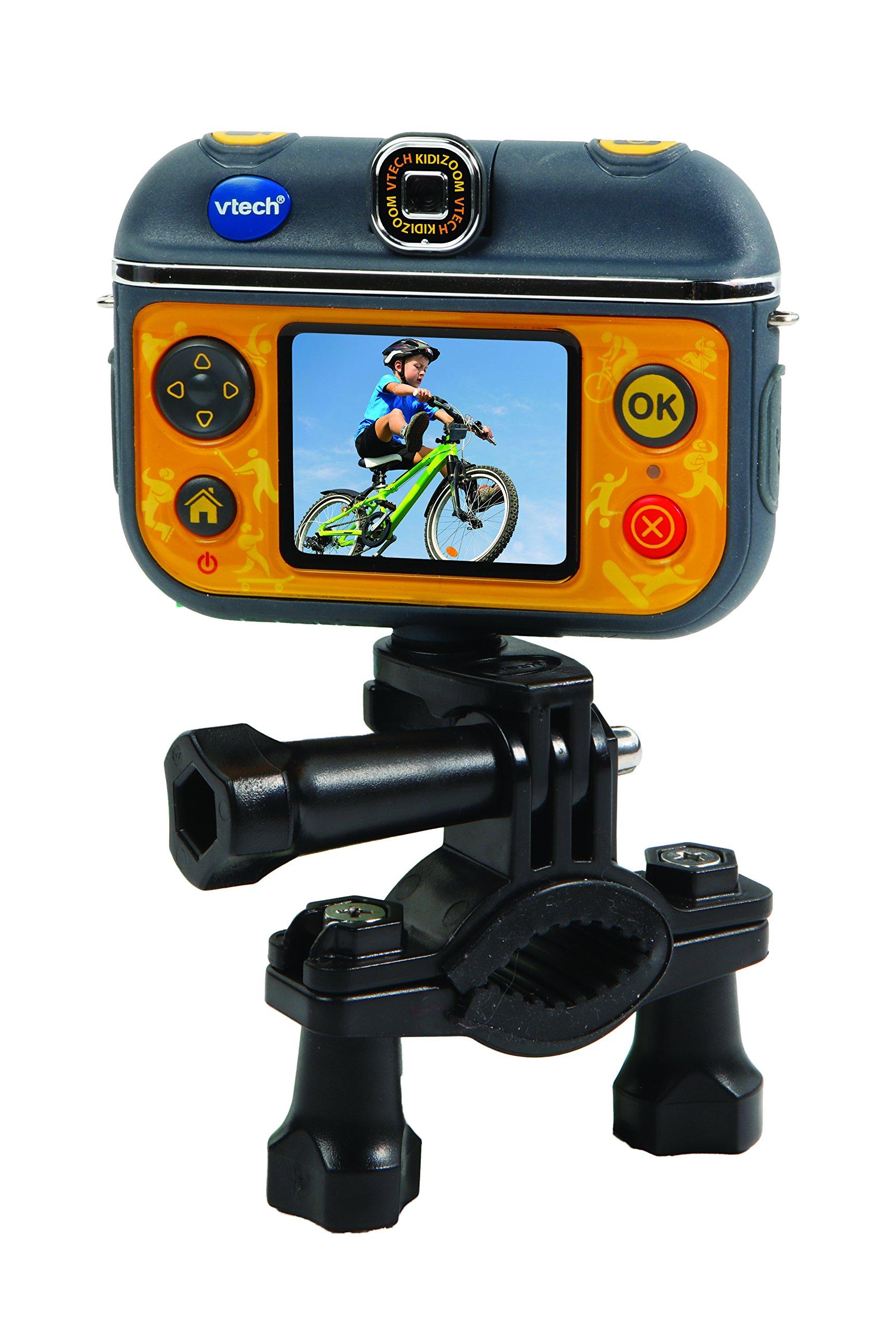 Kids Video Camera Fun Action Cam Movies Game Kiddi Zoom ...