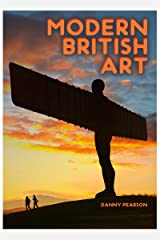Modern British Art (WOW Facts!) Kindle Edition