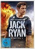 Tom Clancy's Jack Ryan - Staffel 1 [3 DVDs]