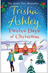 Twelve Days of Christmas: A bestselling Christmas read to devour in one sitting! Kindle Edition