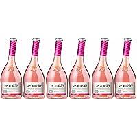 JP Chenet Grenache Cinsault Cuv eacute e 2014 2015 Vino Ros eacute   Confezione da 6 pezzi  6 x 0 75 l