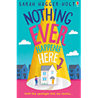Nothing Ever Happens Here (English Edition)