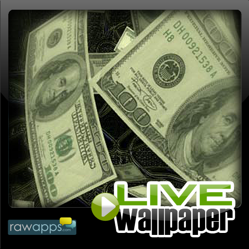 Money Live Wallpaper Amazoncouk Appstore For Android