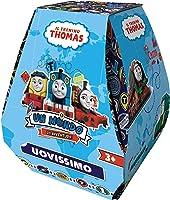 Il Trenino Thomas, Uovissimo 2019, Uovo di Pasqua con sorprese, GLJ87