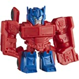 Transformers Toys Cyberverse Tiny Turbo Changers Series 1 Blind Bag Action Figures – For Kids Ages 5 and Up, 1.5-inch