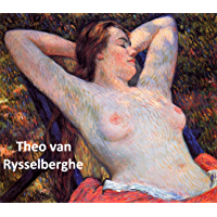 186 Color Paintings of Theo van Rysselberghe - Belgian Neo-impressionist Painter (November 23, 1862 - December 14, 1926…