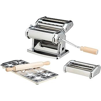 G S D Haushaltsgeräte 20 615 Pasta-Set Pastaia Italiana