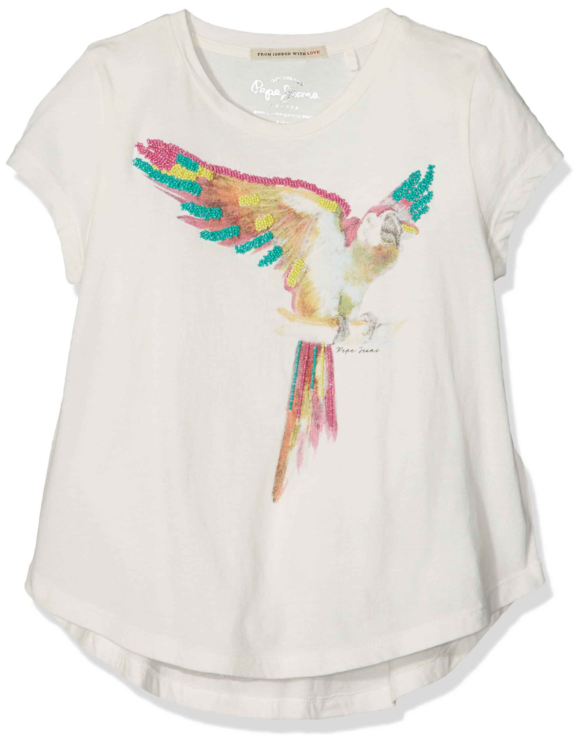 Pepe Jeans Carina Jr Camiseta para Niños