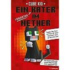 Ein verirrter Kater im Nether (German Edition)