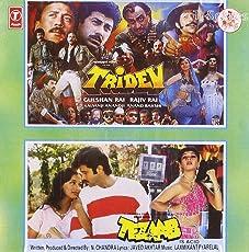 Tridev- Tezaab